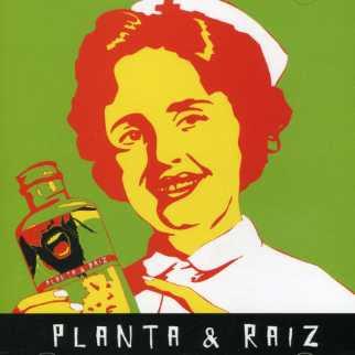 Baixar MP3 Grátis 602498789339 Planta e Raiz   Esse É O Remédio (2006)