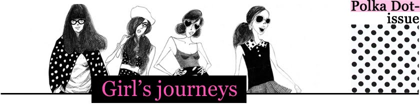 GIRL'S JOURNEY
