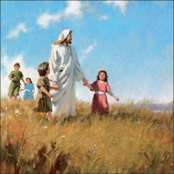 الراعي البـــار  يسوع المخلص