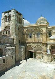 كنيسة القيامة