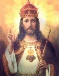 أيقونة الملك الفادي