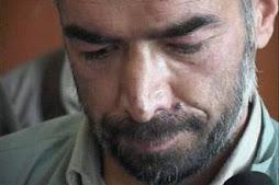 المتنصر الأفغاني / عبد الرحمن