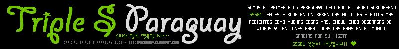 Triple S Paraguay