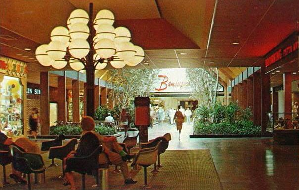 Malls Of The 1970 S The Future Of Retail Alphabet City