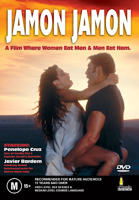 Ver Pelicula Jamon, Jamon Online Gratis (1992)
