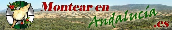 Montear en Andalucía