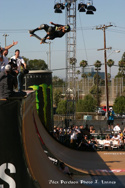Skateboard, 540, 1080, Mc twist