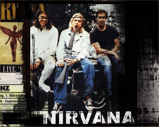 Nirvana Nirvana-tributo