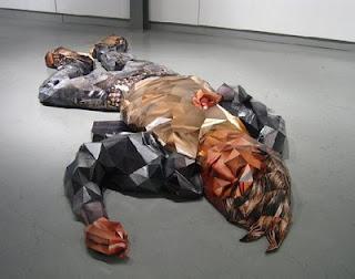 Arte y figuras geometricas