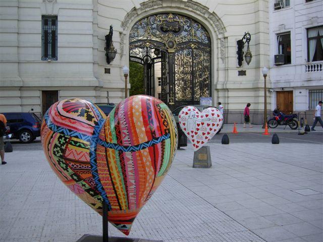 corazones y amor_16. Corazones Artisticos