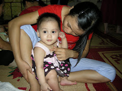 Nanny & Bella