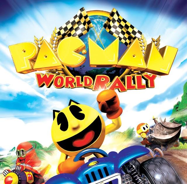 Backyard Baseball 2009: Pac-Man World Rally