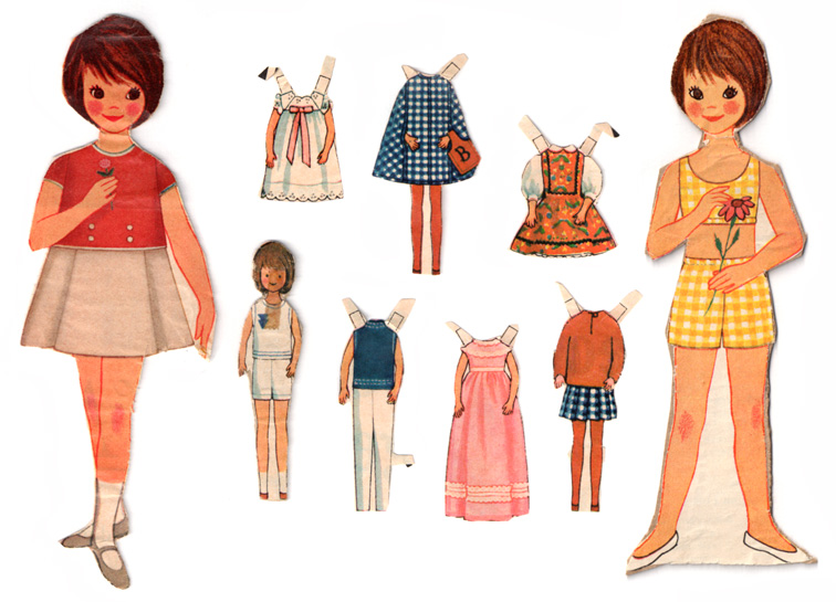 betsy mccall paper dolls Last year we hit the paper doll motherlode, with the discovery of teri pettit's site offering every single betsy mccall paper doll printable in high-res, from 1950-1961 i must say i have a heart for the 1959 betsy mccall visits the united nations page, since that's about the age that my own mother went on behalf of girl's nation.