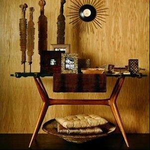 Decoracion africana dise o y decoracion for Decoracion estilo africano