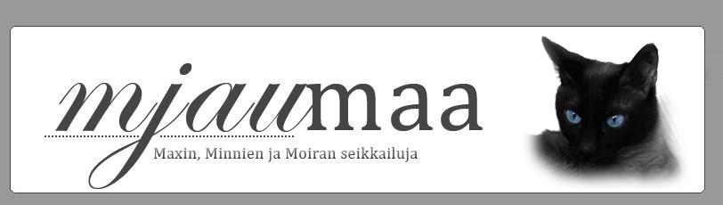 Mjaumaa