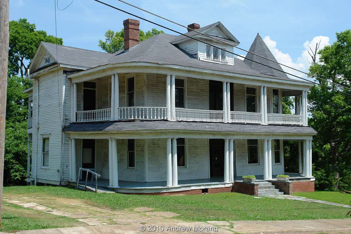 Urban decay yazoo city gateway to the mississippi delta for New homes in mississippi