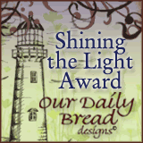 Shining your light award 2