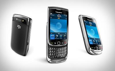 despre telefonul mobil Blackberry Torch