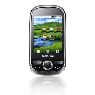 Samsung Galaxy 550 informatii si functii