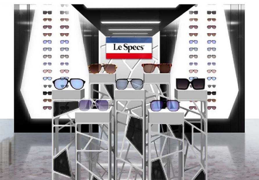 Le Specs shop