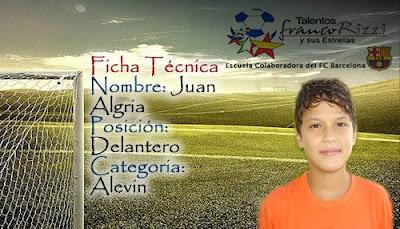 Juan Alegria