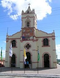 Igrejas das Paróquias do 8º zonal