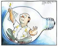 RAZONEMOS EL USO DE LA ENERGIA
