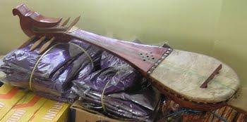 alat musik tradisional indonesia dan asal daerahnya pusber com alat