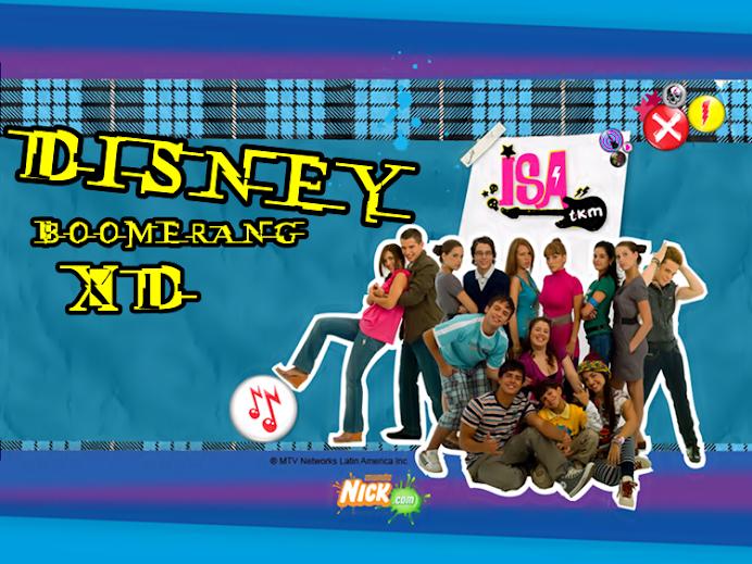 Disney Boomerang XD | Sua Fonte Sobre Disney e Boomerang