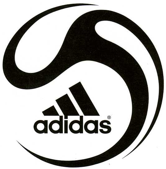 Infographic design on the grey background eps 10 vector file - Adidas Logo Photoshop Skillz
