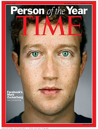 time magazine man of the year 2010. Time Magazine#39;s person of