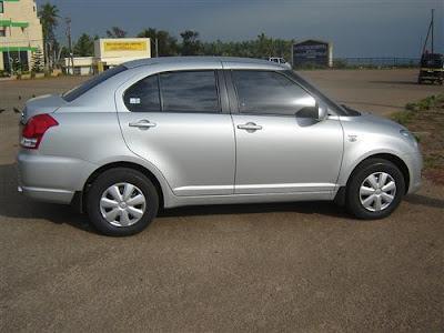 Suzuki on Latest Automobiles India  Maruti Suzuki Swift Dzire Vdi