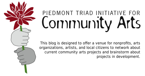 Piedmont Triad Initiative for Community Arts
