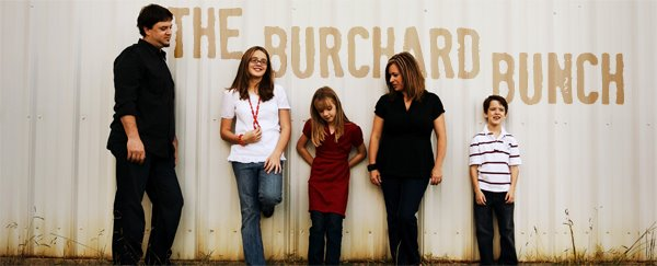 the burchard bunch