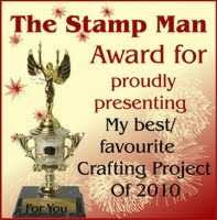 The Stamp Man Award