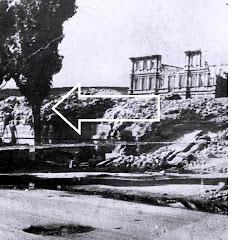 Феодосия после освобождения, 1945 год.