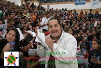 Jhon Mario Rivera - Julio en Nuevo Rico, Nuevo Pobre