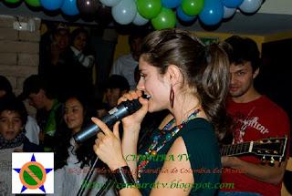 Patricia Bemúdez - Antonia en Súper Pa