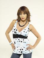 Rosmery Bohórquez es el personaje femenino que se robo el Show
