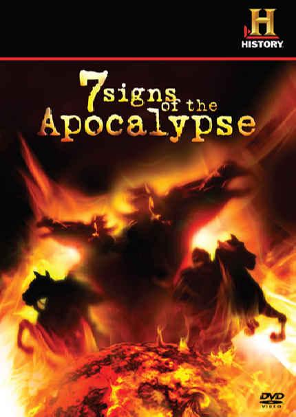 Assitir Os Sete Sinais do Apocalipse