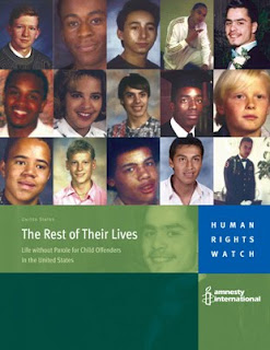 BLS Library Blog: Life without Parole for Juveniles
