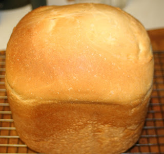 Then Make A Well In The Center Of The Flour And Pour In The Yeast Set Your Bread Machine For Basic Loaf And Let It Do The Work For You