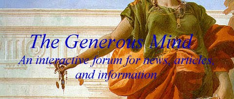 The Generous Mind
