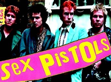 Sex Pistols Classic Rock Wiki FANDOM powered by
