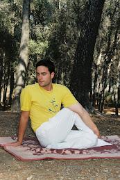 Una plegaria de la Meditación de Abel