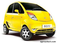 Remove Planning Tata Nano Hybrid Cars
