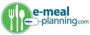 e-mealplanning recipes