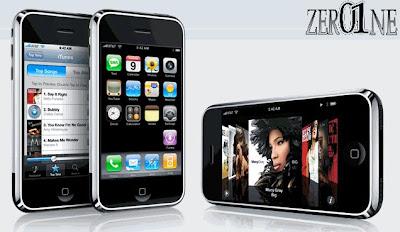 iPhone - مجلة زيرون