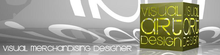 Visual Merchandising Designer Sonja Ehret