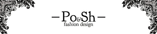 Po&Sh Fashion Design